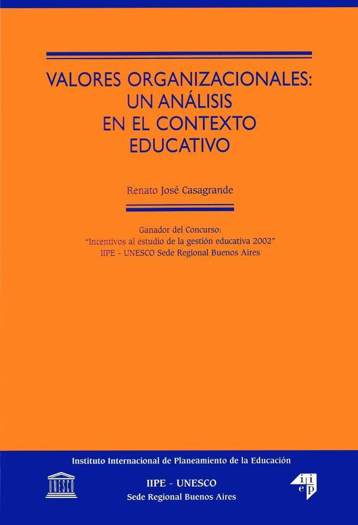 Valores-Educacionales-Livro