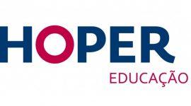 hoper-educação